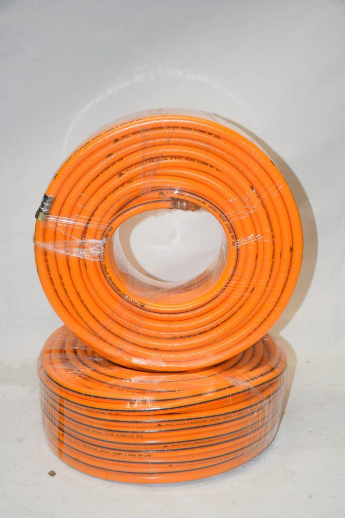 شیلنگ سمپاشی PVC