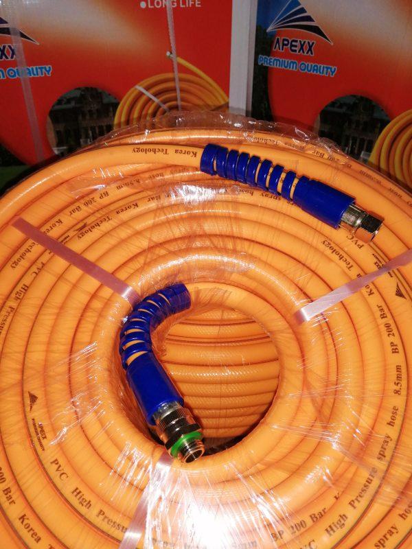 شلنگ PVC