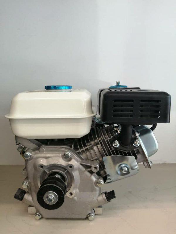 موتور تک بنزینی 7 اسب طرح هوندا