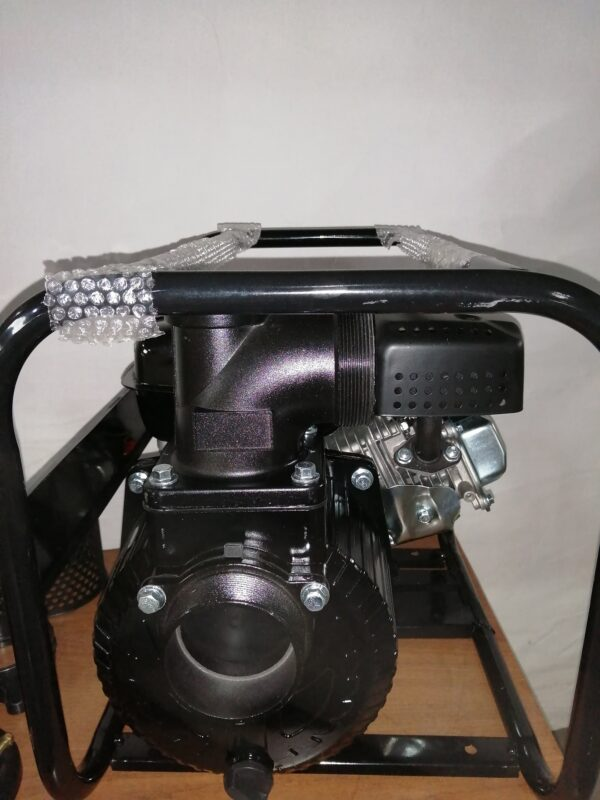 موتور پمپ 3 اينچ كلاسيك طرح هندا
