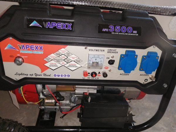 موتور برق 3 كيلو وات