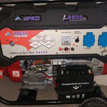 موتور برق 7 كيلووات